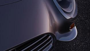 Update: David Brown Automotive On The Project Judi