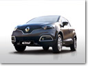 Eibach Launches Enhanced Renault Captur