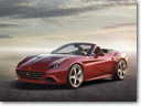 Ferrari California T Unveiled Ahead Of Geneva Debut