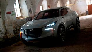 Hyundai Unveils Intrado Concept Ahead Of Geneva