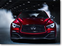 Infiniti To Bring Q50 Eau Rouge Concept To Geneva [VIDEO]