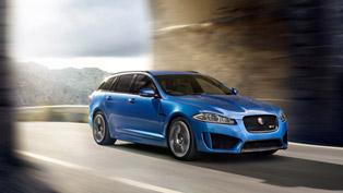 Jaguar Introduces XFR-S Sportbrake