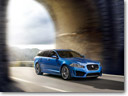 Jaguar Introduces XFR-S Sportbrake