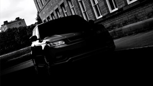 Kahn Range Rover Sport RS-300 To Be Unveiled At Geneva Motor Show
