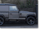 Kahn Releases The Fastest Land Rover Defender In The World