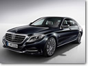 Mercedes-Benz Expanding The S-Class Family