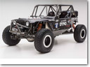 Mopar 4700 Spec Class 4×4 To Compete At 2014 Griffin King of The Hammers