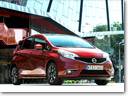 Nissan Note Range Gets Enhanced With DIG-S Model