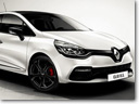 Renault Clio RS Monaco GP Edition