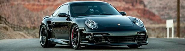 Switzer Porsche 911 (997) Turbo - 900HP an 1,083Nm