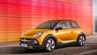 vauxhall adam rocks ready to roll in geneva