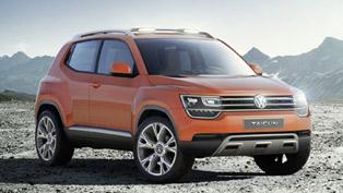 Volkswagen Taigun First Time in Asia