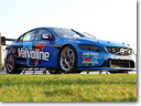 Volvo S60 V8 Supercar - 650HP and 660Nm