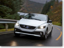 Volvo V40 D4 Adds New Drive-E Powertrains