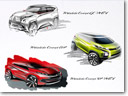 Mitsubishi Exhibits Three New Concepts At Geneva Motor Show