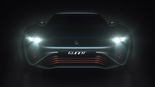 QUANT e-Sportlimousine To Make Official Debut In Geneva