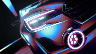 Subaru Teases Viziv 2 Geneva Concept