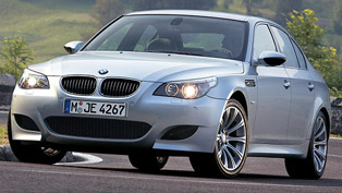 2005 BMW E60 ///M5 - The Last Naturally Aspirated M5