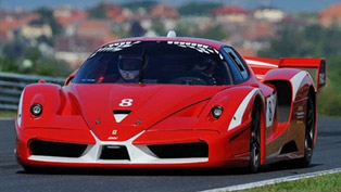 2005 Ferrari FXX Evolution - Price $2,190,000