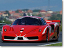 2005 Ferrari FXX Evolution – Price $2,190,000