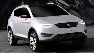 Seat To Introduce Its First Production SUV [VIDEO]