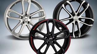 ABT Sportsline Wheel Designs for 2014 – CR, DR, ER-C and ER-F