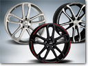 ABT Sportsline Wheel Designs for 2014 – CR, DR, ER-C and ER-F