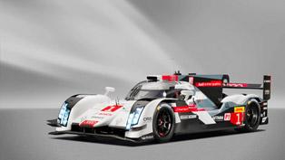 Audi Unveils 2014 R18 e-tron quattro