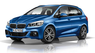 2014 BMW 2-Series Active Tourer ///M Sport