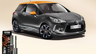 2014 citroen ds3 dsign & dstyle special editions