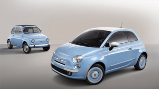2014 fiat 500 1957 edition goes on sale