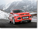 Ford Kuga Titanium X Sport Offers Hands-Free Tailgate [VIDEO]