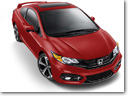 2014 Honda Civic Si Coupe - More Value for Money