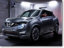2014 Nissan Juke Nismo RS - 218HP and 280Nm