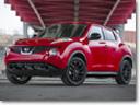 2014 Nissan Juke - Full Details