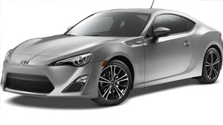 2013 Scion FR-S - The Coolest New Car Under $25,000