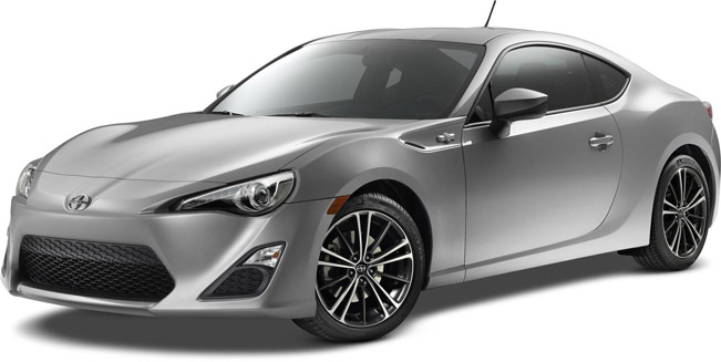 2013 Scion Fr S The Coolest New Car Under 25 000