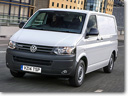 2014 Volkswagen Transporter – Combined Cycle 5.8 l / 100 km