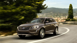 Volvo Inscription Package Added For 2015 Models