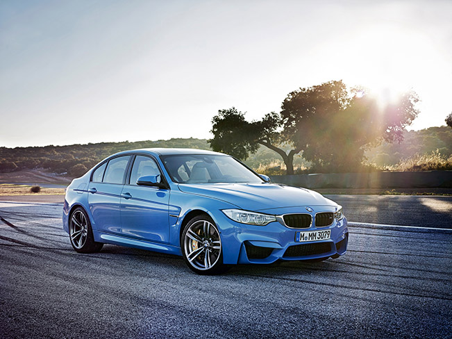 BMW M And M US Price And - 2015 bmw m3 price