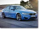 2015 BMW M3 and M4 - US Price $62,925 and $65,125