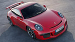 2014 Porsche 911 GT3 - Active Rear Steering [video]