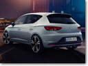2014 Seat Leon Cupra 280 DSG - Nurburgring Record - 7 minutes and 58 seconds