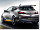 2015 Opel Astra OPC Extreme [video]