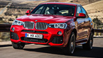 2015 BMW X4 - Sports Activity Coupe for Women