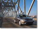 2015 Chrysler 200 Delivers Up To 36 MPG