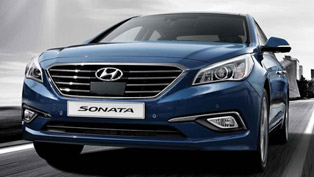 2015 Hyundai Sonata - Full Details