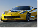 The 1st 2015 Chevrolet Corvette Z06 will be auctioned for charity