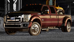 2015 Ford F-Series Super Duty - 2nd Generation Power Stroke Turbodiesel