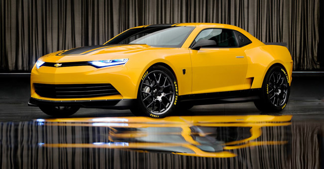 2016 Chevrolet Camaro Redesigned And Worth Waiting For Video